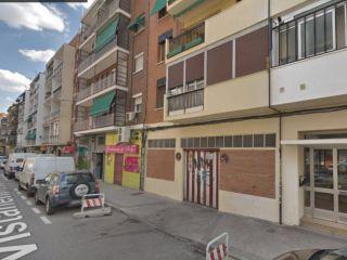 Garaje en venta en Madrid de 12  m²
