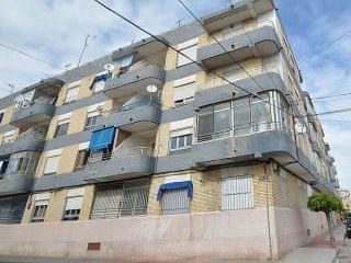 Piso en venta en Almoradí de 72  m²