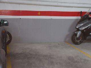 Garaje en venta en Jávea/xàbia de 11  m²