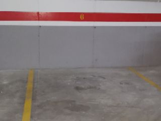 Garaje en venta en Jávea/xàbia de 14  m²