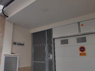 Garaje en venta en Nucia (la) de 13  m²