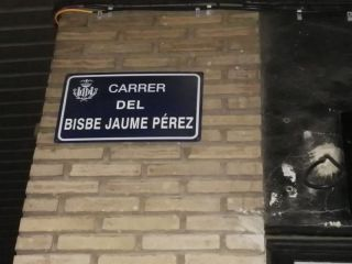 Calle Obispo Jaime Perez 1, -1 3