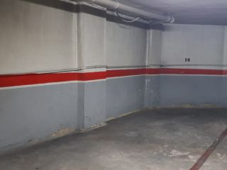 Piso en venta en Alcantarilla de 27  m²
