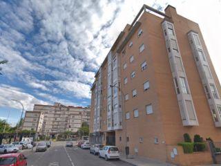 Garaje en venta en Madrid de 4  m²