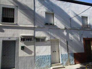Unifamiliar en venta en Mad-puente De Vallecas de 62  m²