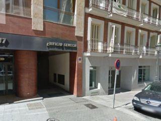 Garaje en venta en Madrid de 19  m²