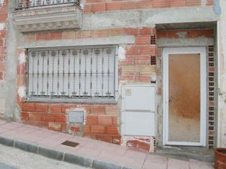Chalet en venta en Mazarrón de 71  m²