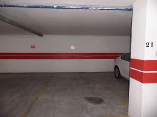 Garaje en Benahadux 1