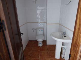 Unifamiliar en venta en Benaocaz de 93  m²