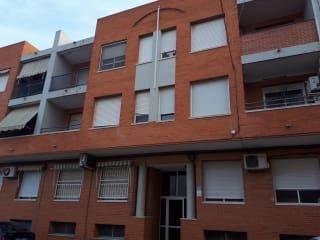 Piso en venta en Jacarilla de 105  m²