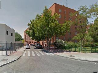 Garaje en venta en Madrid de 24  m²