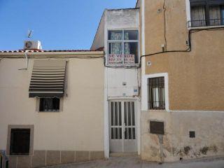Atico en venta en Aliseda de 89  m²