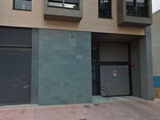 Garaje en venta en La Vall D'uixó de 11  m²