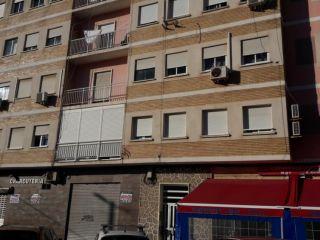 Piso en venta en Barrio De Peral de 89  m²