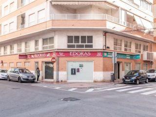 Local en venta en Santa Pola de 547  m²