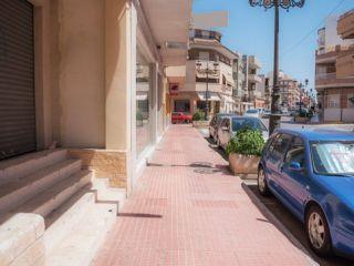 Local en venta en Guardamar Del Segura de 161  m²
