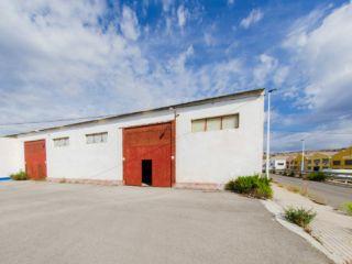 Local en venta en Crevillent de 397  m²