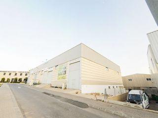 Local en venta en Nucia (la) de 1603  m²