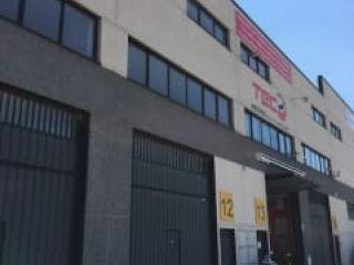 Nave en venta en San Fernando De Henares de 168  m²
