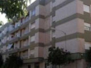 Piso en venta en Huércal-overa de 113  m²