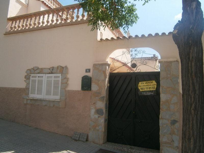 Casa en venta en c. puig tomir