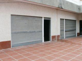 Chalet en venta en Lorca de 90  m²