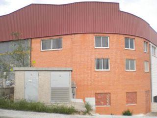 Nave en venta en Alcoy/alcoi de 577  m²