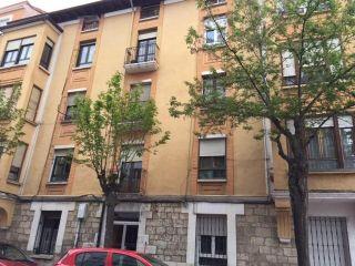 Atico en venta en Burgos de 40  m²