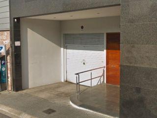 Garaje en venta en Granollers de 11  m²