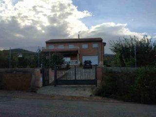 Atico en venta en Cosuenda de 290  m²