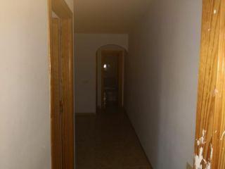Piso en venta en Cabañuelas (las) de 53  m²