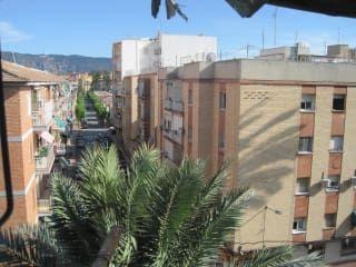 Piso en venta en Murcia de 50  m²