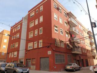 Piso en venta en Alzira de 91  m²