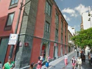 Piso en venta en Santa Cruz De Tenerife de 190  m²