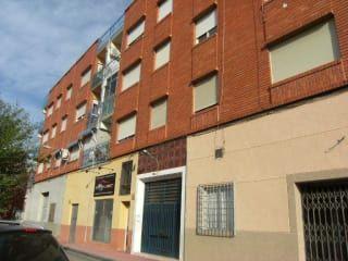 Piso en venta en Murcia de 80  m²