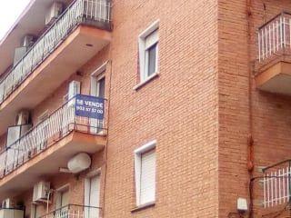 Piso en venta en Murcia de 91  m²