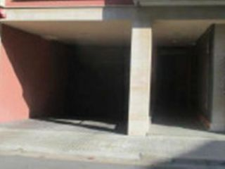 Garaje en venta en Santa EugÈnia De Berga de 12  m²