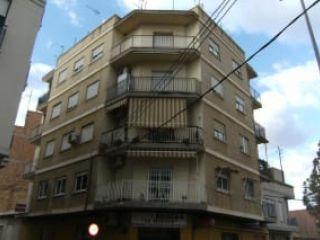 Piso en venta en Murcia de 103  m²