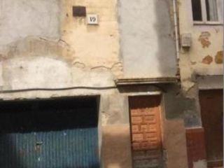 Piso en venta en Tortosa de 37  m²