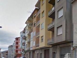 Piso en venta en Ourense de 96  m²