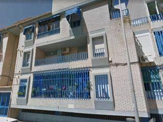 Piso en venta en Granada de 63  m²