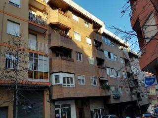 Piso en venta en Ourense de 92  m²