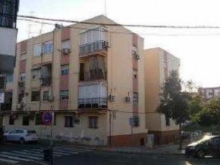 Piso en venta en Alcala De Guadaira de 86  m²