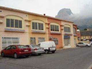 Local en venta en La Nucia de 515  m²