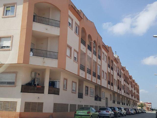 Piso en SAN ISIDRO (Alicante)