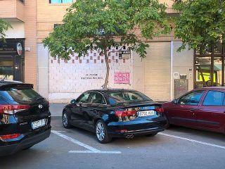 Local en venta en Alicante de 125  m²
