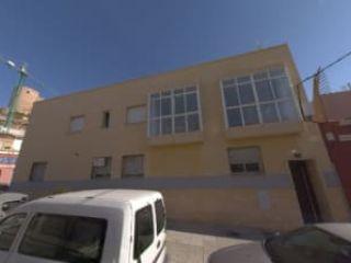 Piso en venta en Almería de 51  m²