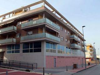 Garaje en venta en Molina De Segura de 25  m²