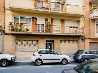 Local en venta en Alicante de 96  m²