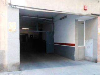 Garaje en venta en Alicante de 33  m²